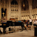 Universal Peace DayRiverside Church in New York