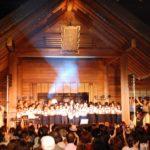 鎮守の杜コンサート