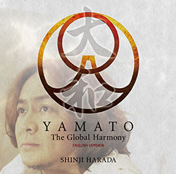 [CD]YAMATO The Global Harmony