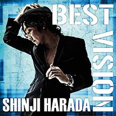 [CD]BEST VISION 通常盤